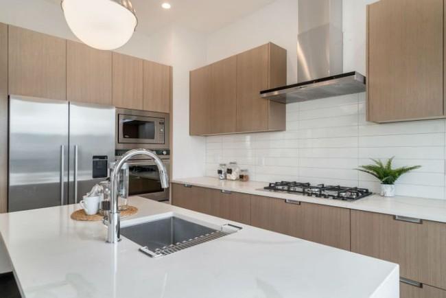Thiết kế nhà tối giản dành cho gia đình đông người thời hiện đại chuẩn không cần chỉnh - Ảnh 4.