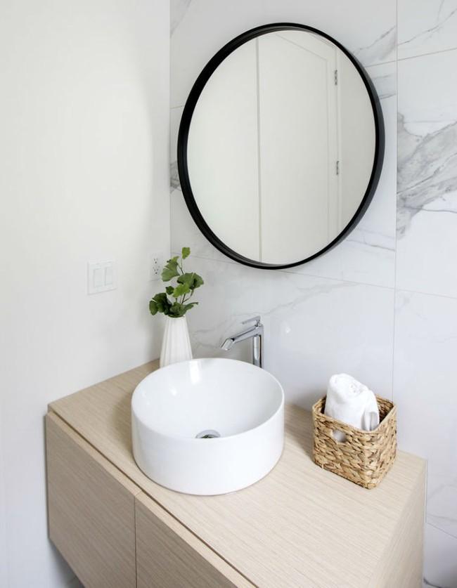 Thiết kế nhà tối giản dành cho gia đình đông người thời hiện đại chuẩn không cần chỉnh - Ảnh 8.