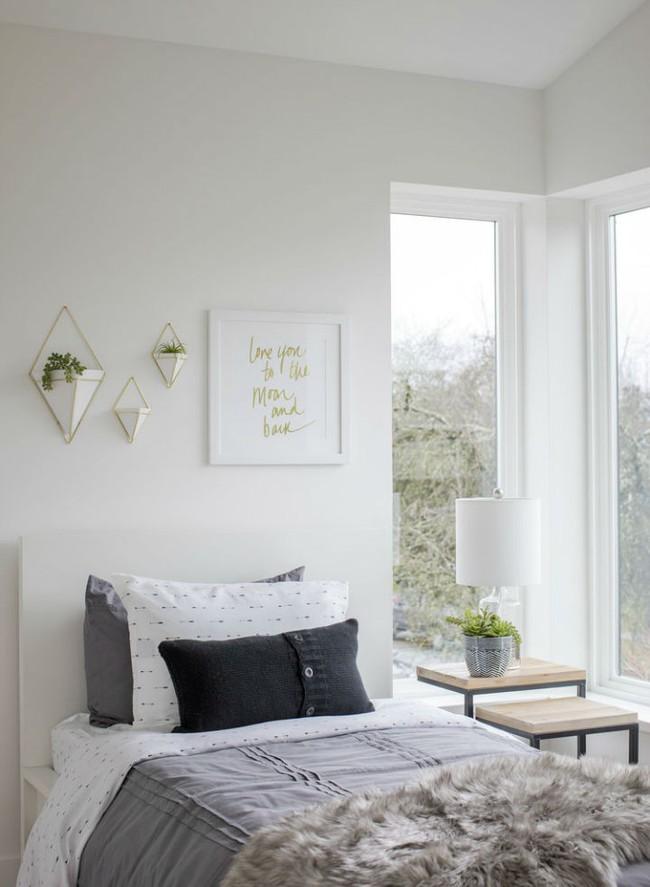 Thiết kế nhà tối giản dành cho gia đình đông người thời hiện đại chuẩn không cần chỉnh - Ảnh 9.
