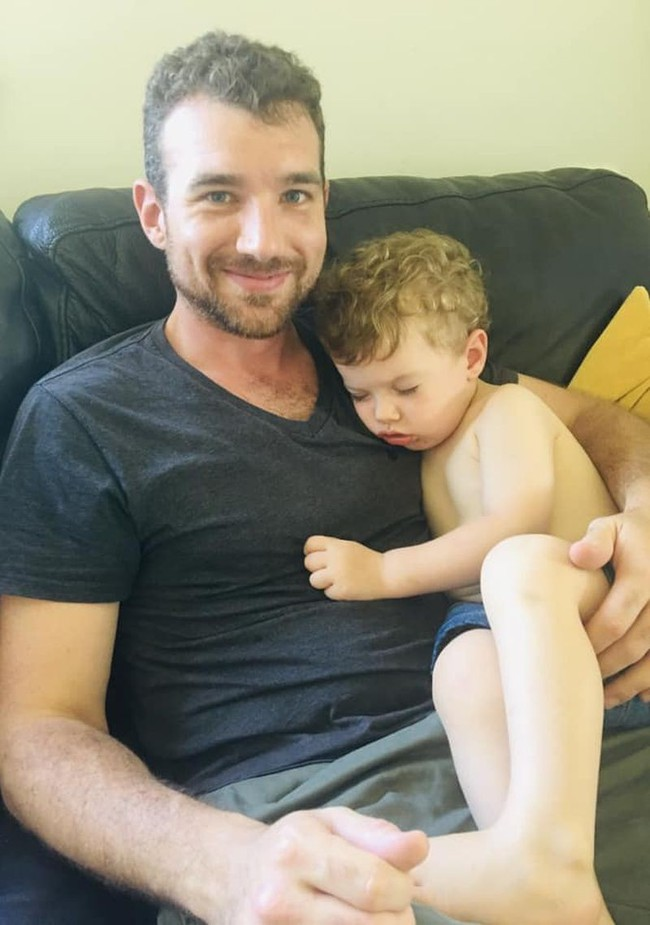 Con trai 2 tuổi bị ho tưởng cảm mạo thông thường, bố mẹ hối hận không kịp khi đứa trẻ đột ngột tử vong chỉ sau 5 ngày - Ảnh 3.