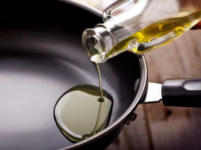 Sử dụng dầu ôliu tinh chế và bạn sẽ đạt được vô vàn lợi ích tưởng rằng chỉ có trong mơ - Ảnh 3.