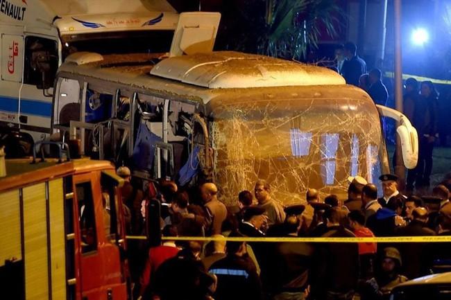 Du khách Việt tử vong và bị thương trong vụ khủng bố ở Ai Cập được hỗ trợ bao nhiêu tiền? - Ảnh 2.