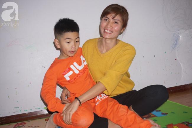 Cái Tết đầu tiên sau 6 năm của người mẹ cùng đứa con bị trao nhầm sau khi sinh ở Ba Vì - Ảnh 5.