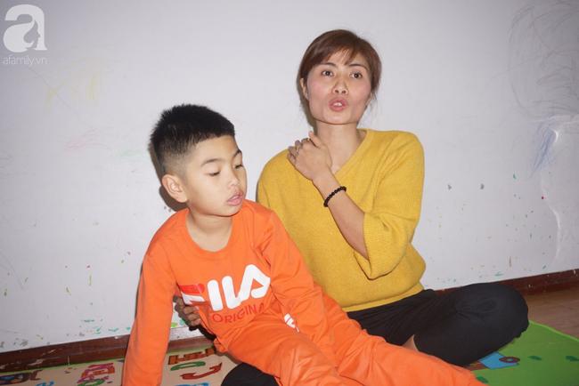 Cái Tết đầu tiên sau 6 năm của người mẹ cùng đứa con bị trao nhầm sau khi sinh ở Ba Vì - Ảnh 6.