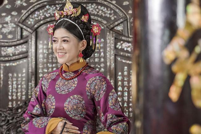 Bí mật Trường Sanh cung: Hết được sủng ái, Trang Phi - Cao Thái Hà bị ghẻ lạnh đáng thương - Ảnh 8.