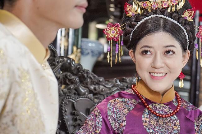Bí mật Trường Sanh cung: Hết được sủng ái, Trang Phi - Cao Thái Hà bị ghẻ lạnh đáng thương - Ảnh 9.