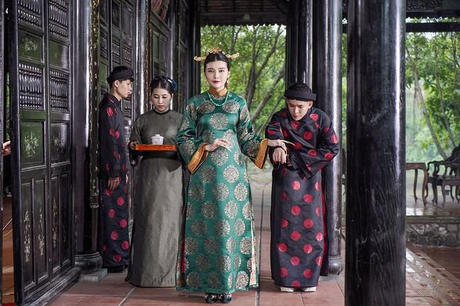 Bí mật Trường Sanh cung: Hết được sủng ái, Trang Phi - Cao Thái Hà bị ghẻ lạnh đáng thương - Ảnh 3.