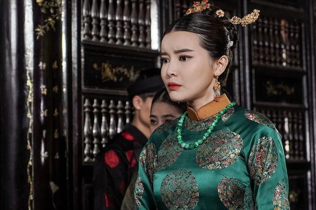 Bí mật Trường Sanh cung: Hết được sủng ái, Trang Phi - Cao Thái Hà bị ghẻ lạnh đáng thương - Ảnh 4.