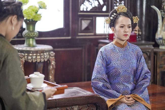 Bí mật Trường Sanh cung: Hết được sủng ái, Trang Phi - Cao Thái Hà bị ghẻ lạnh đáng thương - Ảnh 6.