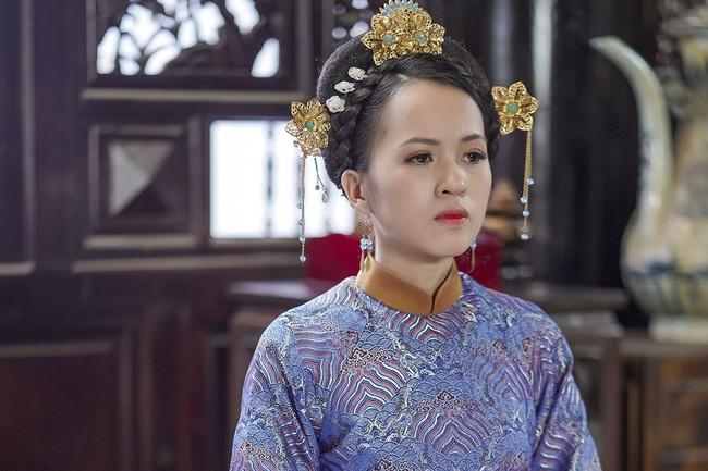 Bí mật Trường Sanh cung: Hết được sủng ái, Trang Phi - Cao Thái Hà bị ghẻ lạnh đáng thương - Ảnh 7.
