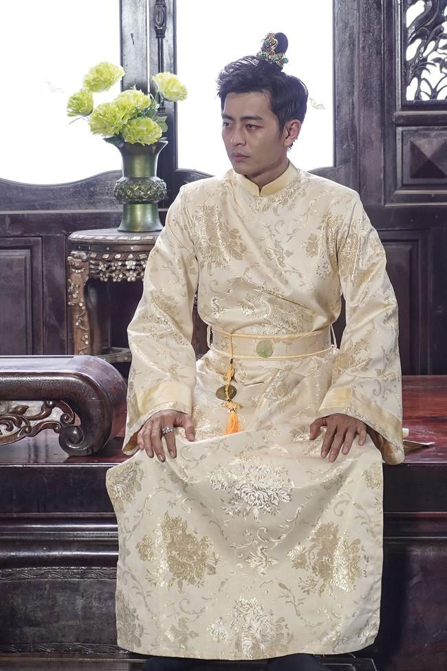 Bí mật Trường Sanh cung: Hết được sủng ái, Trang Phi - Cao Thái Hà bị ghẻ lạnh đáng thương - Ảnh 10.