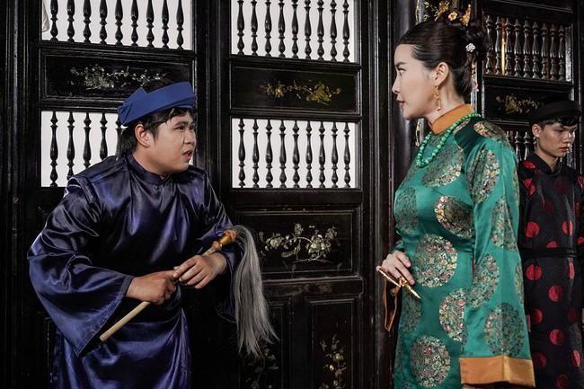 Bí mật Trường Sanh cung: Hết được sủng ái, Trang Phi - Cao Thái Hà bị ghẻ lạnh đáng thương - Ảnh 5.