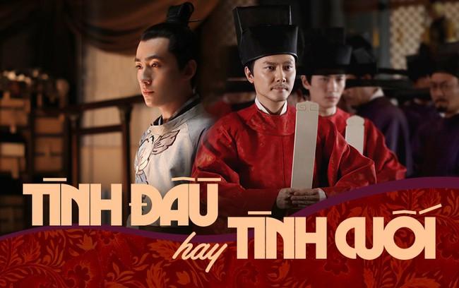 Minh Lan truyện: Chu Nhất Long là chàng trai cô gái nào cũng thích, Phùng Thiệu Phong là người chồng khiến ai cũng tự hào - Ảnh 1.