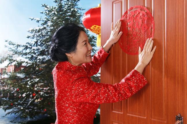 Cũng đón Tết âm lịch như nước ta nhưng người Trung Quốc lại làm những việc này vì nhiều ý nghĩa đặc biệt - Ảnh 1.