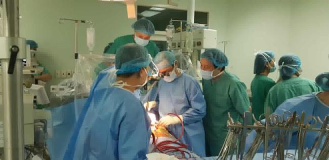 Hà Nội: Nam thanh niên 27 tuổi không may qua đời sát Tết Nguyên Đán, hiến tạng cứu 6 người - Ảnh 1.