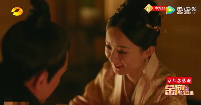 Fan xót xa khi nam phụ đẹp trai nhất Minh Lan truyện chọc giận hoàng đế, bị đày đi biệt xứ  - Ảnh 3.