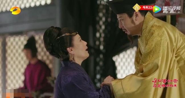 Fan xót xa khi nam phụ đẹp trai nhất Minh Lan truyện chọc giận hoàng đế, bị đày đi biệt xứ  - Ảnh 7.