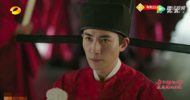 Fan xót xa khi nam phụ đẹp trai nhất Minh Lan truyện chọc giận hoàng đế, bị đày đi biệt xứ  - Ảnh 10.