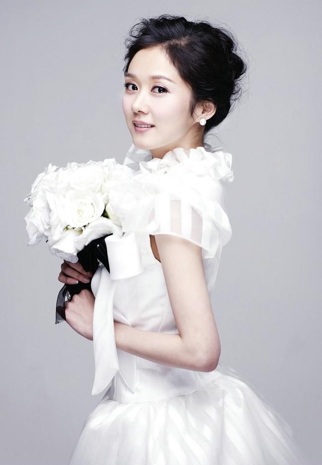Tiết lộ bí quyết giữ dáng của nữ thần thanh xuân Jang Na Ra, giúp bạn không chỉ đẹp mà còn siêu trẻ - Ảnh 4.