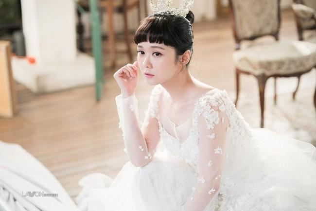 Tiết lộ bí quyết giữ dáng của nữ thần thanh xuân Jang Na Ra, giúp bạn không chỉ đẹp mà còn siêu trẻ - Ảnh 9.