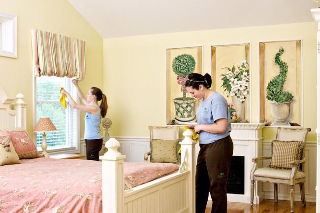 Dọn dẹp phòng ngủ tinh tươm đón năm mới trong nháy mắt - Ảnh 4.