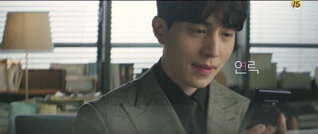 Phim của cặp đôi nhan sắc Lee Dong Wook - Yoo In Na tung teaser đầu tiên đầy ảo diệu - Ảnh 4.
