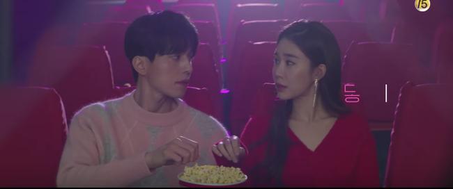 Phim của cặp đôi nhan sắc Lee Dong Wook - Yoo In Na tung teaser đầu tiên đầy ảo diệu - Ảnh 6.