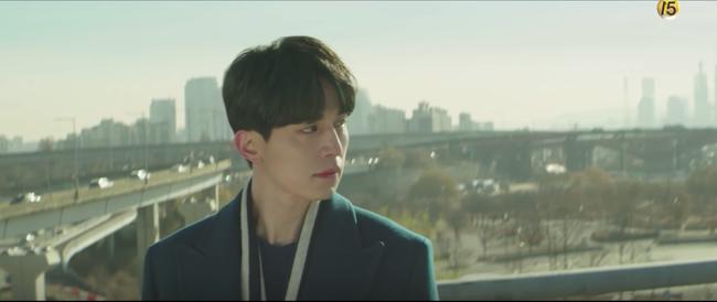 Phim của cặp đôi nhan sắc Lee Dong Wook - Yoo In Na tung teaser đầu tiên đầy ảo diệu - Ảnh 1.