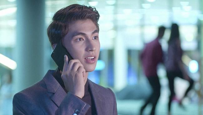 Lan Ngọc yêu Bình An, nhưng Chi Pu lại là người hôn môi anh chàng này  - Ảnh 3.