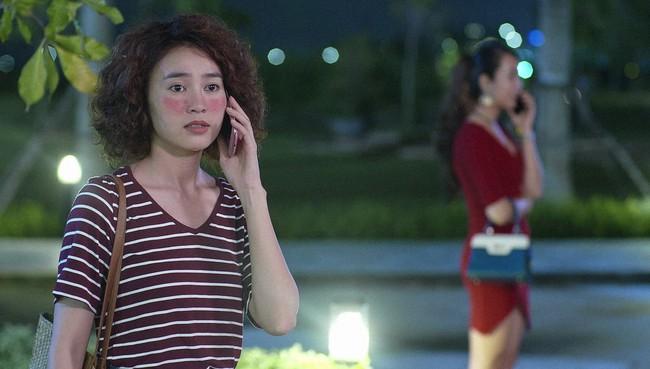 Lan Ngọc yêu Bình An, nhưng Chi Pu lại là người hôn môi anh chàng này  - Ảnh 4.