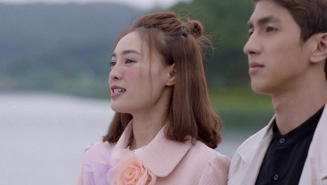 Lan Ngọc yêu Bình An, nhưng Chi Pu lại là người hôn môi anh chàng này  - Ảnh 11.