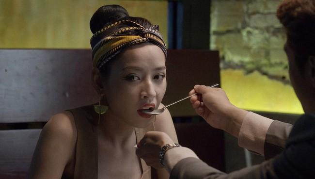 Lan Ngọc yêu Bình An, nhưng Chi Pu lại là người hôn môi anh chàng này  - Ảnh 15.