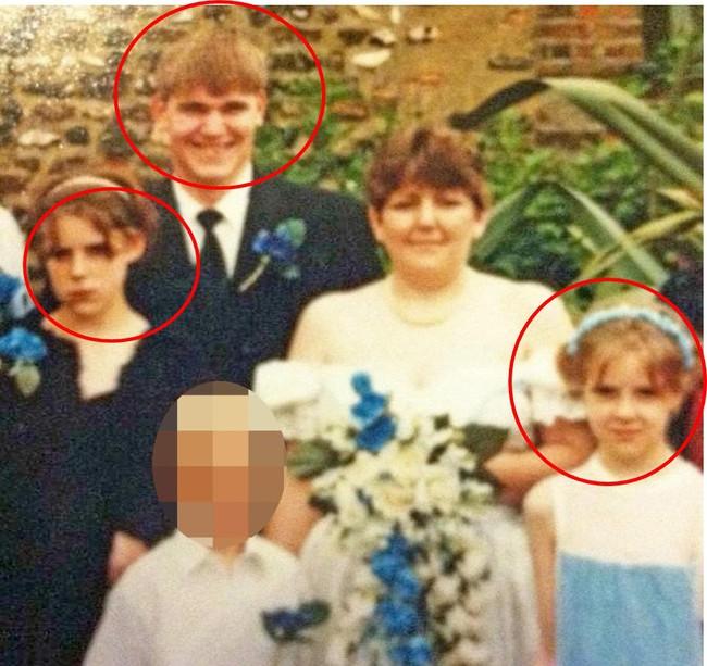 Người mẹ quẫn trí phát hiện bí mật khủng khiếp sau cửa phòng ngủ của hai con gái với người chồng suốt 9 năm - Ảnh 1.