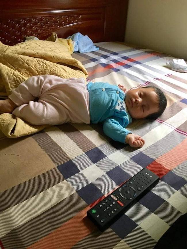 Vừa sinh mổ được 28 ngày thì con mất, mẹ trẻ lại có bầu luôn sau 3 tháng và đối mặt với bao hiểm nguy - Ảnh 6.