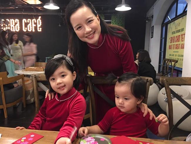 Chia sẻ bí quyết chụp ảnh giấu sề nhưng MC Minh Trang lại khiến hội chị em bỉm sữa ấm lòng vì câu nói cuối - Ảnh 6.