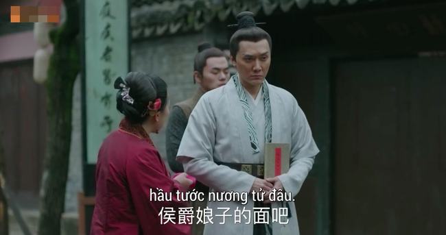 Đáng thương như Phùng Thiệu Phong: Đẹp trai ngời ngời, vậy mà vừa đi hỏi vợ đã bị từ chối phũ phàng - Ảnh 6.