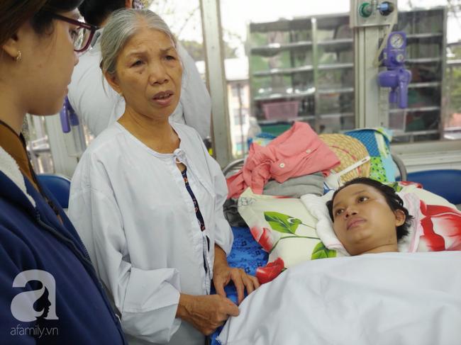 Mẹ mới sinh phải cắt cụt tứ chi sau khi bị áp xe vú: Bác sĩ sản khoa tiết lộ thông tin bất ngờ - Ảnh 11.