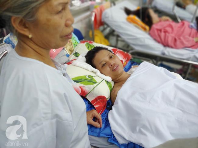 Mẹ mới sinh phải cắt cụt tứ chi sau khi bị áp xe vú: Bác sĩ sản khoa tiết lộ thông tin bất ngờ - Ảnh 13.