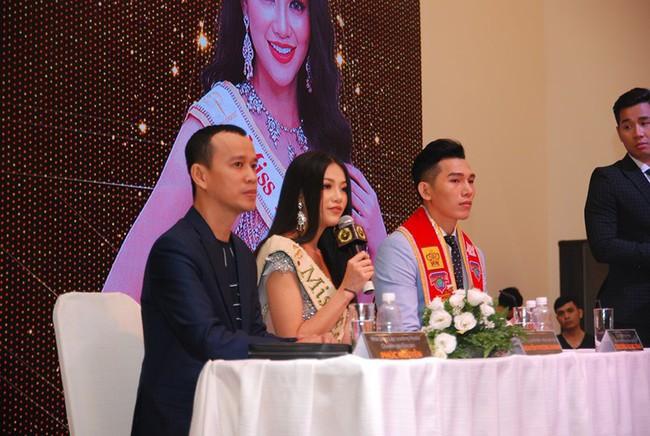 Ông bầu Phúc Nguyễn: Tôi đã mời Hoa hậu Phương Khánh đến gặp nhưng chưa nhận được phản hồi của cô ấy! - Ảnh 5.