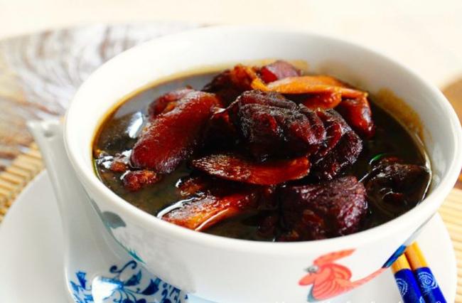 Đây là loại thực phẩm màu đen được chuyên gia mách nên ăn nhiều vào mùa đông vì có những lợi ích tuyệt vời - Ảnh 6.
