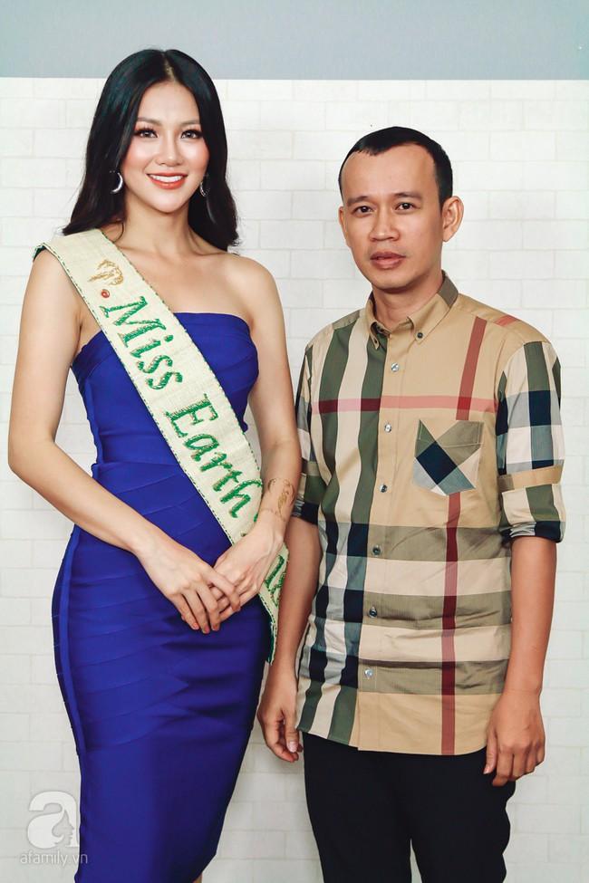 Ông bầu Phúc Nguyễn: Tôi đã mời Hoa hậu Phương Khánh đến gặp nhưng chưa nhận được phản hồi của cô ấy! - Ảnh 4.