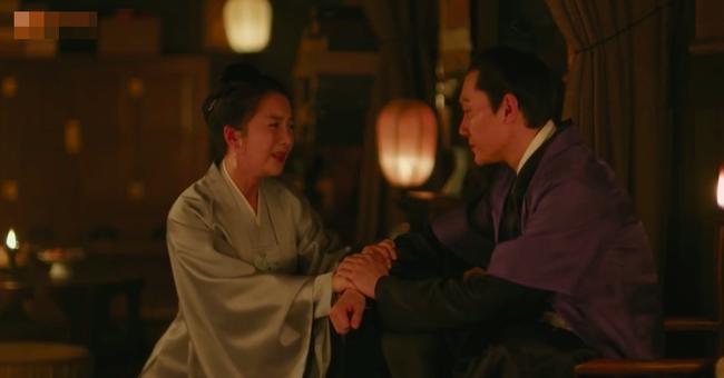 Fan Minh Lan truyện hả hê khi hồ ly tinh Lý Y Hiểu bị Phùng Thiệu Phong đuổi khỏi nhà  - Ảnh 5.