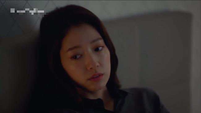 Mới hôn nhau dưới mưa, Park Shin Hye lại tiếp tục rủ Hyun Bin... về nhà ngủ - Ảnh 2.