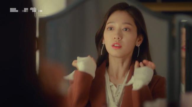 Mới hôn nhau dưới mưa, Park Shin Hye lại tiếp tục rủ Hyun Bin... về nhà ngủ - Ảnh 10.