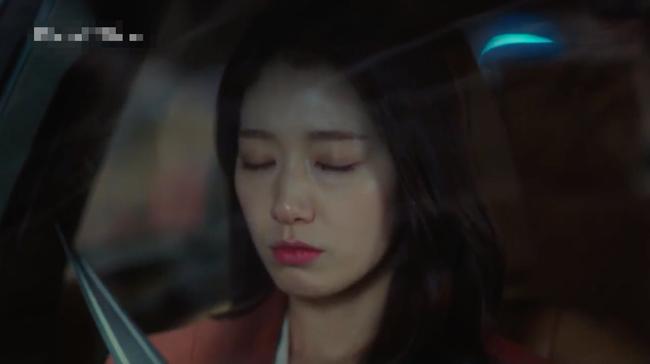 Mới hôn nhau dưới mưa, Park Shin Hye lại tiếp tục rủ Hyun Bin... về nhà ngủ - Ảnh 12.