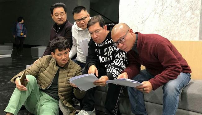 Táo Quân 2019: Tập luyện xuyên đêm, Xuân Bắc khoe không đọc kịch bản thì các Táo không cần đeo kính - Ảnh 6.