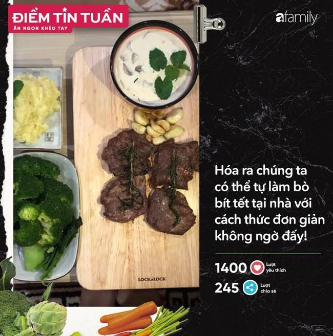 Món ăn hot nhất trong tuần chính là thực đơn Eat Clean siêu hấp dẫn - Ảnh 2.