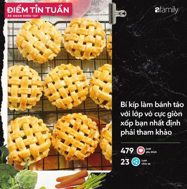 Món ăn hot nhất trong tuần chính là thực đơn Eat Clean siêu hấp dẫn - Ảnh 6.