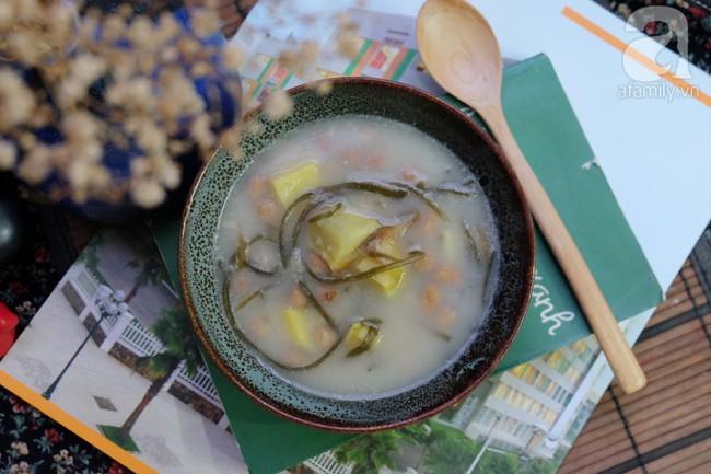 Có món chè thưng đặc sản miền Nam nấu dễ mà ăn ngon rụng rời các mẹ ạ! - Ảnh 6.