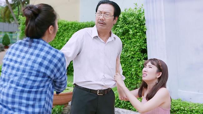 Gạo nếp gạo tẻ: Cuối cùng thì toàn bộ quá khứ thời thi Hoa hậu Việt Nam của Hân đã được phơi bày - Ảnh 5.